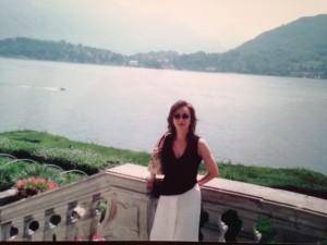 2003.7.コモ湖